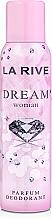 Fragrances, Perfumes, Cosmetics La Rive Dream - Deodorant