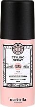 Fragrances, Perfumes, Cosmetics Light Hold Hair Spray - Maria Nila Styling Spray