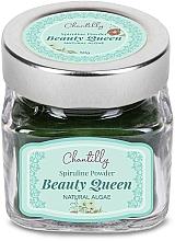 Fragrances, Perfumes, Cosmetics Spiruline Powder - Chantilly Beauty Queen Spiruline Powder