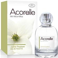 Fragrances, Perfumes, Cosmetics Acorelle Jasmin Troublant - Eau de Toilette