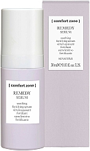 Fragrances, Perfumes, Cosmetics Soothing & Protecting Face Serum - Comfort Zone Remedy Serum
