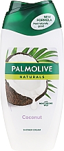 Fragrances, Perfumes, Cosmetics Shower Milk - Palmolive Naturals Pampering Touch Shower Milk
