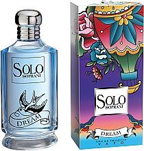 Fragrances, Perfumes, Cosmetics Luciano Soprani Solo Dream - Eau de Toilette