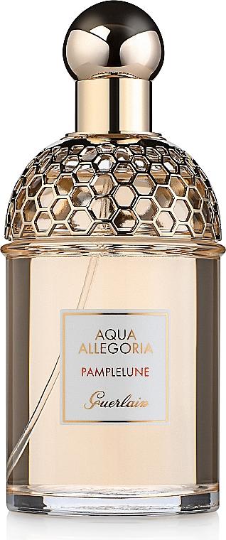 Guerlain Aqua Allegoria Pamplelune - Eau de Toilette — photo N1