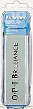Fragrances, Perfumes, Cosmetics Brilliant Shine Nail Buffer Block, 1000/4000 grit - O.P.I. Filing Brilliance Block Single Pack