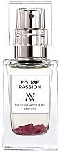 Fragrances, Perfumes, Cosmetics Valeur Absolue Rouge Passion - Eau de Parfum (mini size)