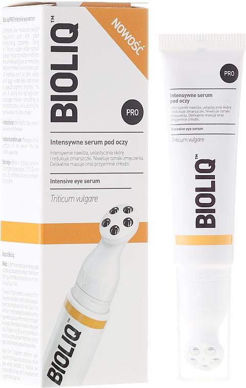 Intensive Eye Serum - Bioliq Pro Intensive Eye Serum