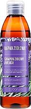 Fragrances, Perfumes, Cosmetics Oily and Prone to Dandruff Hair Shampoo - Barwa Herbal Lavender Shampoo