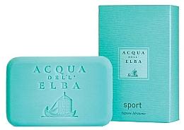 Fragrances, Perfumes, Cosmetics Acqua Dell Elba Sport - Soap