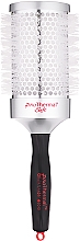 Fragrances, Perfumes, Cosmetics Thermo Brush d 80 mm, T80S - Olivia Garden Pro Thermal Soft