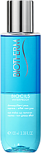 Fragrances, Perfumes, Cosmetics Makeup Remover Lotion - Biotherm Biocils Express Make-Up Remover Waterproof 125ml