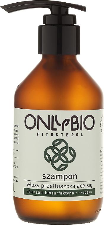 Oily Hair Shampoo - Only Bio Fitosterol Shampoo
