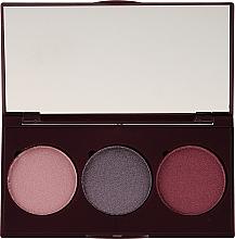 Fragrances, Perfumes, Cosmetics Eyeshadow Palette - Constane Caroll Ciec Metallix Palett