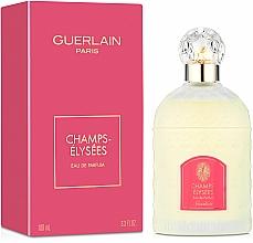 Guerlain Champs-Elysees Eau de Parfum - Eau de Parfum — photo N2
