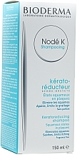 Fragrances, Perfumes, Cosmetics Cream Shampoo - Bioderma Node K