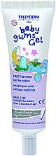 Fragrances, Perfumes, Cosmetics Gentle Gums Gel - Frezyderm Baby Gums Gel