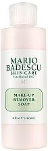 Fragrances, Perfumes, Cosmetics Makeup Remover Soap - Mario Badescu Make-up Remover Soap