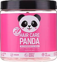 Fragrances, Perfumes, Cosmetics Hair Care Jelly - Noble Health Travel Hair Care Panda