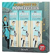 Fragrances, Perfumes, Cosmetics Set - Benefit The Porefessional Face Primer Travel Trio (primer/7.5mlx3)