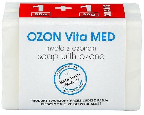 Soap - The Secret Soap Store Ozon Vita Med — photo N1