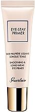 Fragrances, Perfumes, Cosmetics Eyeshadow Primer - Guerlain Eye-Stay Primer Smoothing and Long-Wear Eye Primer