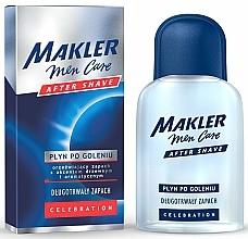 Fragrances, Perfumes, Cosmetics After Shave Lotion - Makler Celebration After Shave