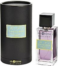 Fragrances, Perfumes, Cosmetics Revarome Exclusif Le No. 7 Conquete - Eau de Toilette