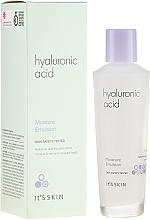 Fragrances, Perfumes, Cosmetics Hyaluronic Acid Moisturizing Emulsion - It's Skin Hyaluronic Acid Moisture Emulsion