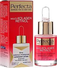 Fragrances, Perfumes, Cosmetics Booster - Dax Cosmetics Perfecta Multi-Collagen Retinol Booster