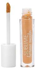 Fragrances, Perfumes, Cosmetics Illuminating Concealer - PuroBio Sublime Luminous Concealer