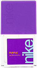 Fragrances, Perfumes, Cosmetics Nike Purple - Eau de Toilette