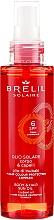 Fragrances, Perfumes, Cosmetics Protective Hair & Body Oil - Brelil Solaire Oil SPF 6