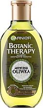 Fragrances, Perfumes, Cosmetics Shampoo - Garnier Botanic Therapy Olive
