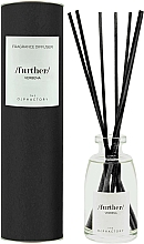 Fragrances, Perfumes, Cosmetics Verbena Reed Diffuser - Ambientair The Olphactory Black Further Verbena