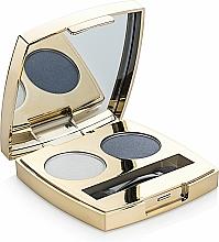 Fragrances, Perfumes, Cosmetics Pressed Eyeshadow, duo - Lambre Classic (4)
