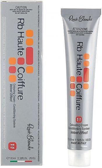 Hair Color - Renee Blanche Haute Coiffure