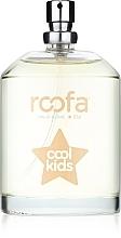Fragrances, Perfumes, Cosmetics Roofa Cool Kids Mohamed - Eau de Toilette