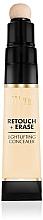 Fragrances, Perfumes, Cosmetics Anti Dark Circles Concealer - Milani Retouch Erase Light-Lifting Concealer