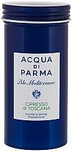 Fragrances, Perfumes, Cosmetics Acqua di Parma Blu Mediterraneo-Cipresso di Toscana - Powder Soap