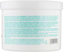 Keratin, Collagen & Hyaluronic Acid Hair Mask - Kallos Cosmetics Pro-Tox Hair Mask — photo N4