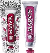 Fragrances, Perfumes, Cosmetics Refreshing Toothpaste - Marvis Karakum Limited Edition Toothpaste
