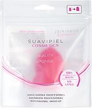 Fragrances, Perfumes, Cosmetics Cosmetic Sponge - Suavipiel Cosmetics Beauty Sponge