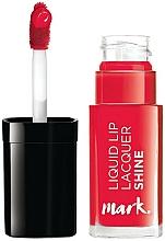 Fragrances, Perfumes, Cosmetics Lip Lacquer - Avon Mark Liquid Lip Lacquer Shine