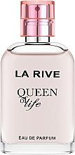 Fragrances, Perfumes, Cosmetics La Rive Queen of Life - Eau de Parfum