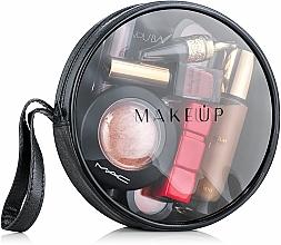 "Fragrances, Perfumes, Cosmetics Makeup Bag ""Beauty Eclipse"" 17x4 cm - MakeUp"