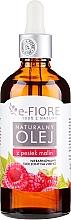 Fragrances, Perfumes, Cosmetics Raspberry Oil - E-Fiore Natural Oil