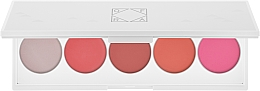 Fragrances, Perfumes, Cosmetics Lipstick Palette - Ofra Signature Palette Lipstick
