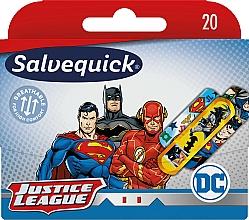 Fragrances, Perfumes, Cosmetics Kids Plasters - Salvequick Justice League