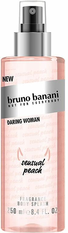 Bruno Banani Daring Woman - Body Spray