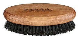 Fragrances, Perfumes, Cosmetics Beard & Mustache Brush - Zew Brush For Beard And Mustache
